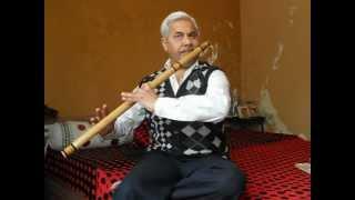 Pahari Song : Bhala Sepaiya Dogariya -Flute