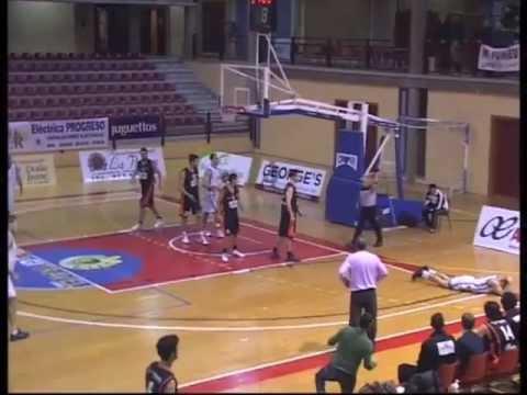 Thomas Laerke - Highlights Spain (1G Sports)