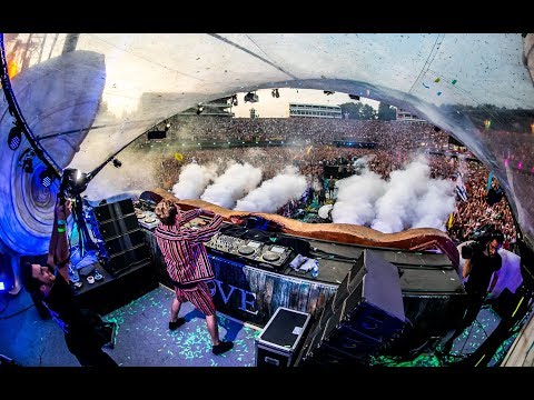 Lost Frequencies - Live at Tomorrowland 2018 Mainstage (Full Set HD)