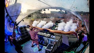 Lost Frequencies Live At Tomorrowland 2018 Mainstage Full Set HD