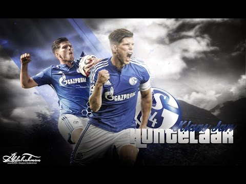 Huntelaar Top Goals