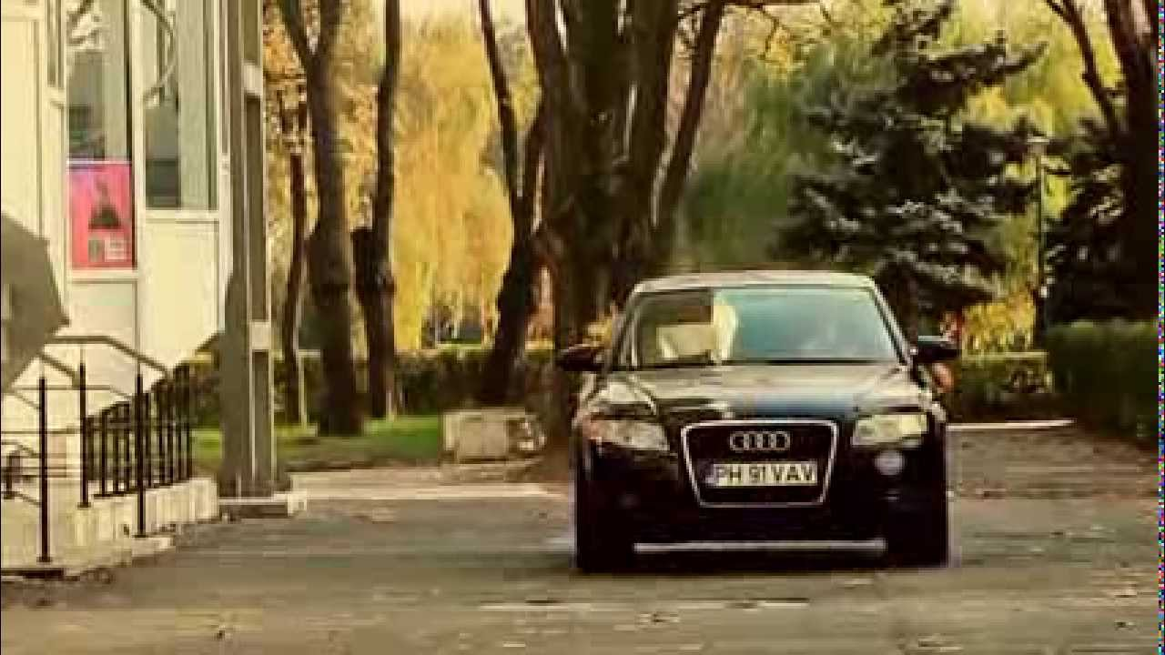 Audi rs4 gebrauchtwagen mobile de - Full Movie Audi A4 B7