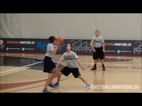 Purposeful Skill Development for Youth Basketball - Dan Becker