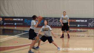 Purposeful Skill Development for Youth Basketball - Dan Becker