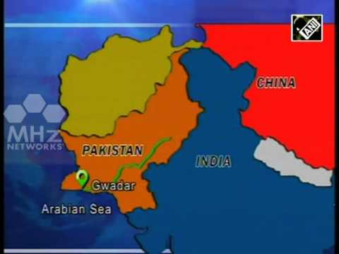 Chinese firm offers $50 billion for Pakistan's hydro projects (SAN - 03 July, 2015)