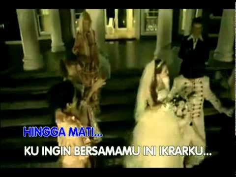 Anang Feat Ashanty   Jodohku