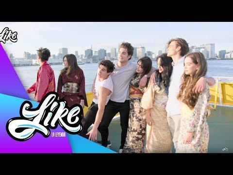 Una y Otra Vez |Videoclip Oficial |Like la Leyenda