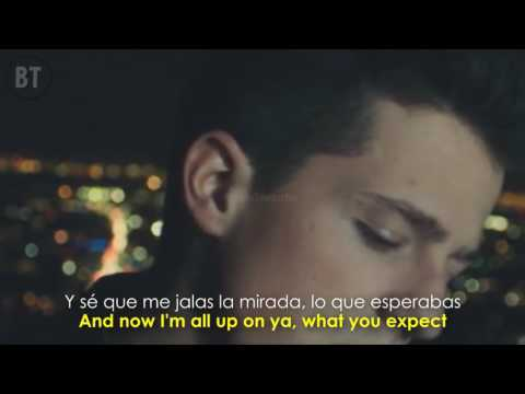 CHARLIE PUTH - ATTENTION (VIDEO OFICIAL) SUBTITULADA EN INGLES Y ESPAÑOL