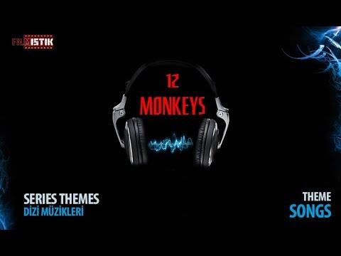 12 Monkeys  Theme Song