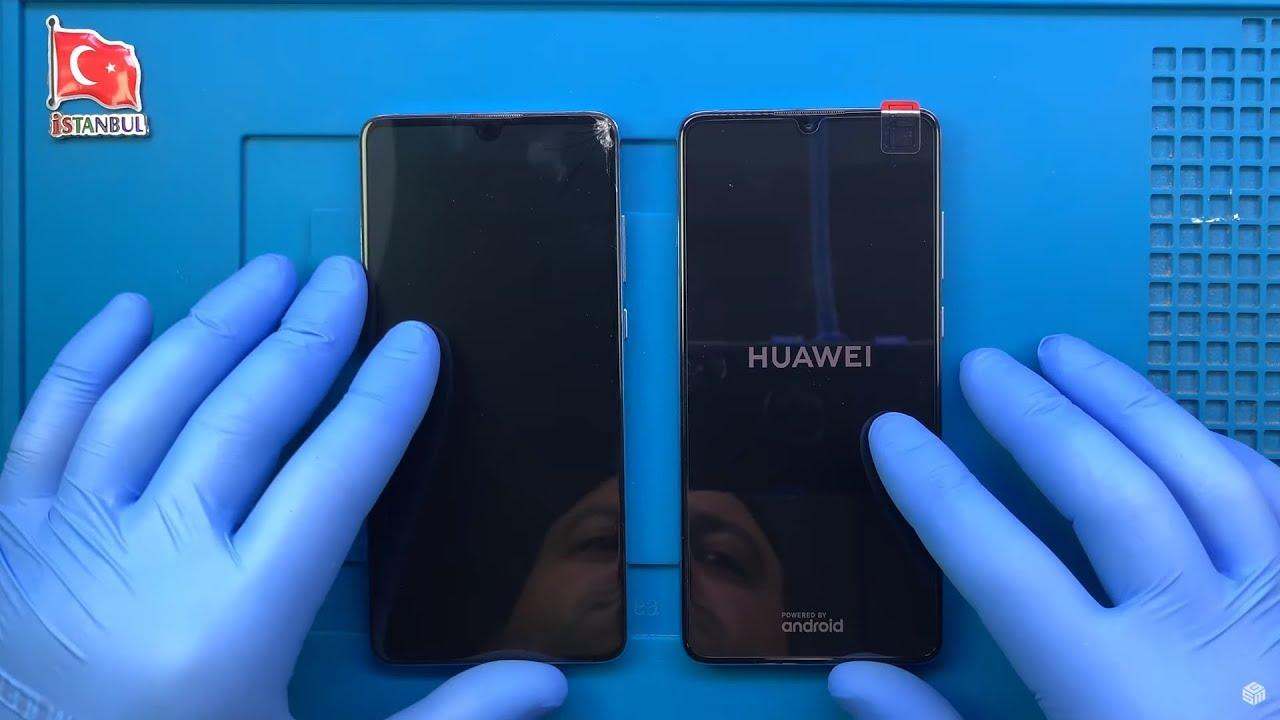 Photo of Huawei P30 Ekran Değişimi 🇹🇷 #huaweip30 – هواوي