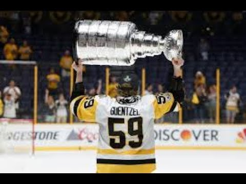 Jake Guentzel 2017 Stanley Cup Playoff Highlights