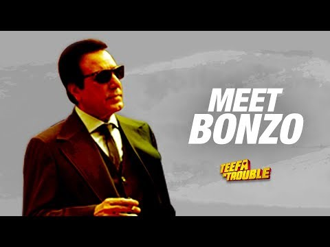 meet-bonzo-aka-bashira-|-teefa-in-trouble-|-ali-zafar-|-maya-ali-|-releasing-on-20th-july-2018