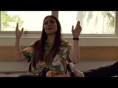 Ana Brenda entrevista mes d abril