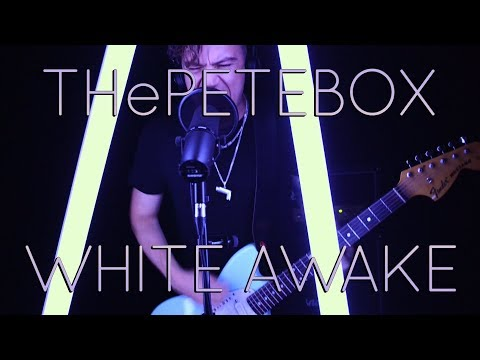 THePETEBOX - White Awake - Use The Fire // Beatbox Album Mp3