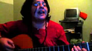 """Adriana Santiago - """"No te quiero amar"""""""