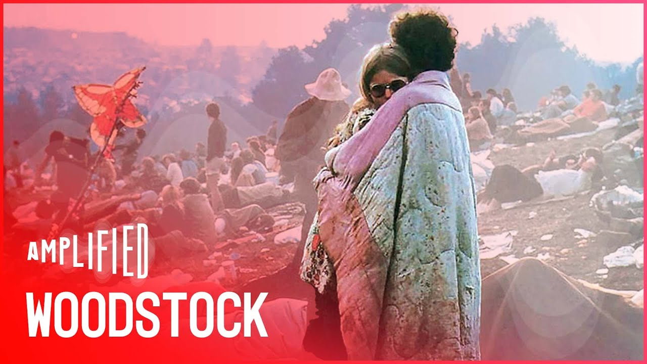Download Woodstock: 3 Days That Changed Everything (Full Documentary) | Amplified