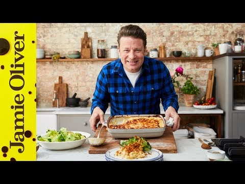 ULTIMATE MAC & CHEESE | Jamie Oliver