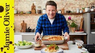 ULTIMATE MAC & CHEESE | Jamie Oliver
