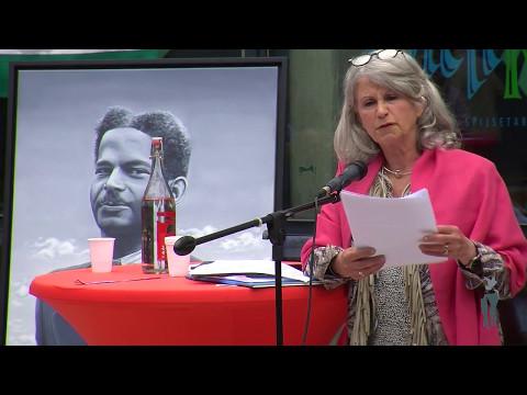 Madurolezing  2017 uitgesproken door Giselle Ecury