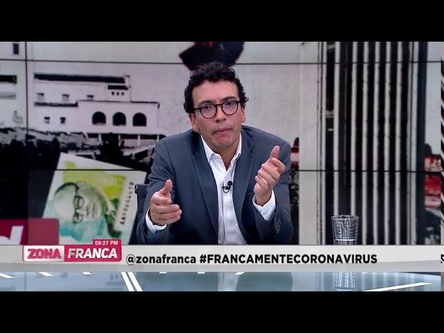 Zona Franca - #CongresoVirtualYa