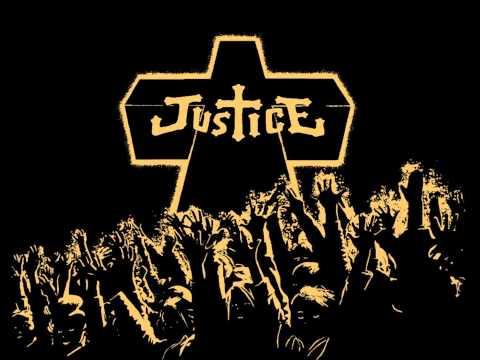 Клип Justice - Ny Excuse