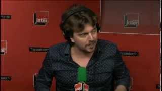 Fédération des Informateurs Filous et Arnaqueurs - Carte Blanche à Alex Vizorek