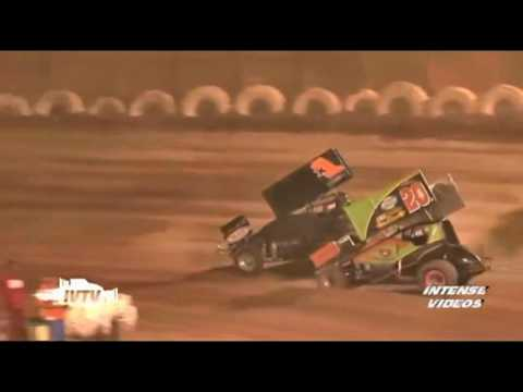 Mark Forni Classic 2015--Civil War Sprint Series at Placerville's Hangtown Speedway