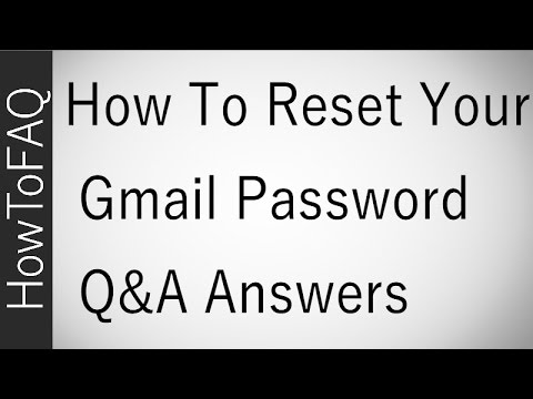 How to recover deleted gmail account without recovery email