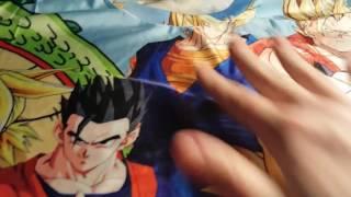 Amazing Custom Full Art / Graphic Pokemon Dragon Ball Z T-Shirts || Ebay Finds Part 11