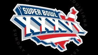 NFL 2K3 - Xbox 2002 (Super Bowl XXXVI 2002 St  Louis Rams vs New England Patriots)