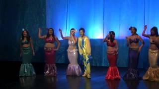 La Sirenita, Un Musical Bajo el Mar