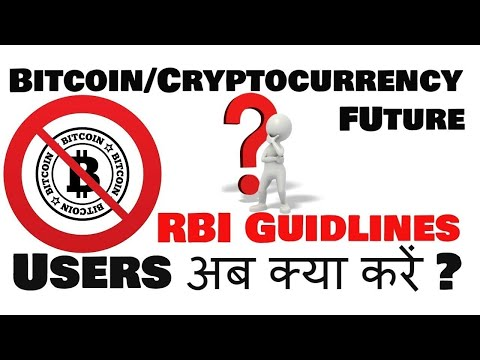 Why has rbi prohibited cryptocurrencies