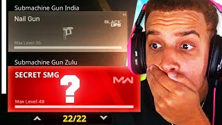 The 22nd SMG..