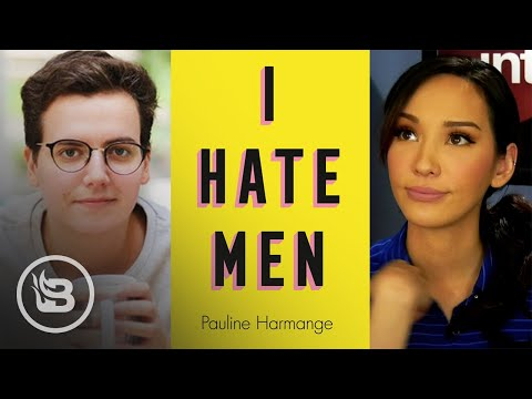 """SJW Author Proudly ADMITS """"I Hate Men"""" in Crazy New Book 
