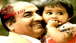 Rare Short Version/Snippet Songs of Rafi Sahab (Part 1) {25 Songs/140+ Pics}