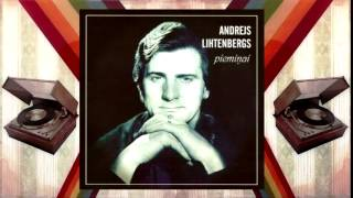 Save Your Kisses for Me ANDREJS LIHTENBEGS (Brotherhood cover)