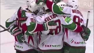 Daily KHL Update - Oct. 23, 2012