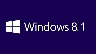 Windows 8.1 Free Download [Legal]