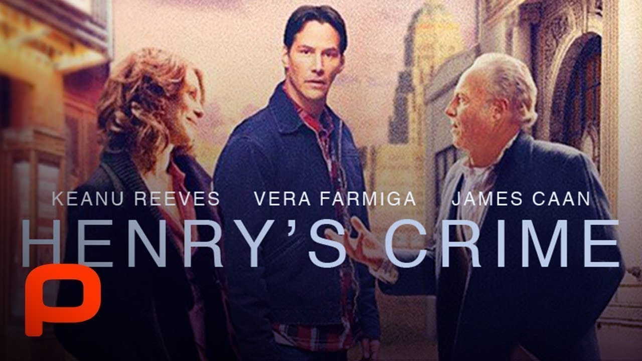 Henry's Crime (Free Full Movie) Comedy | Crime | Drama
