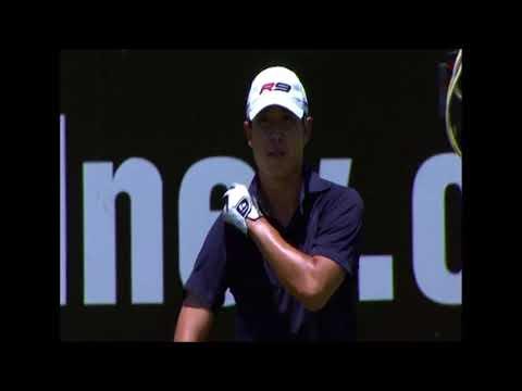 2009 Australian Open Golf | Full Final Day Telecast | NSW Golf Club | Winner: Adam Scott