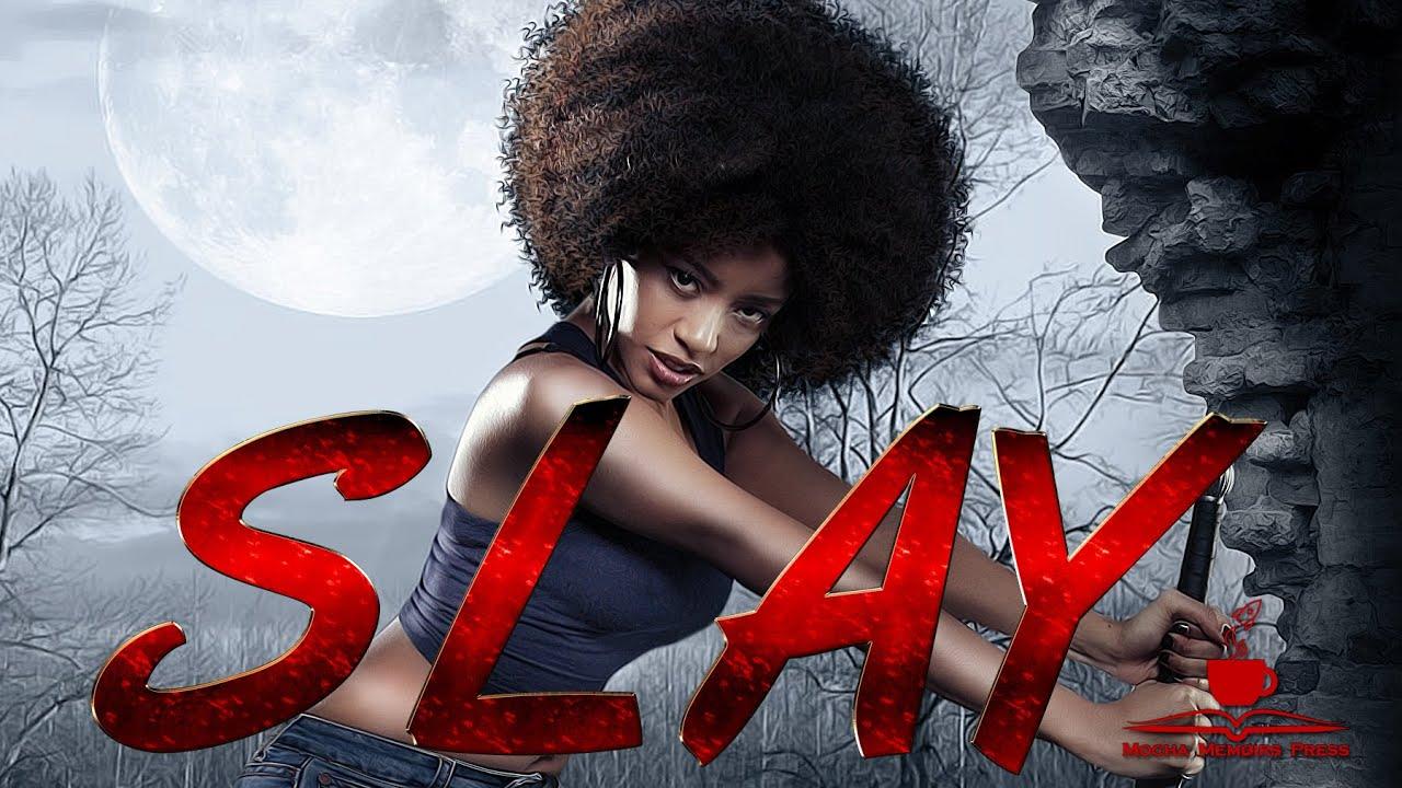 SLAY Book Trailer