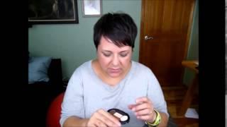 Makeup Face Reviews Tarina Tarantino Eye Shadow Palette and Lip Gloss Thumbnail