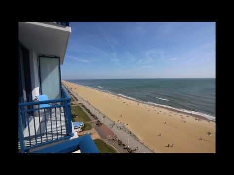Photo review of Hyatt House in Virginia Beach Oceanfront