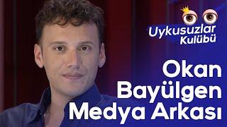Okan Bayülgen ve Edis ile Medya Arkası - 15 Haziran 2019 - Uykusuzlar Kulübü