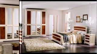 Спальня Aurora Mix фабрика Venier(, 2012-12-21T06:34:42.000Z)