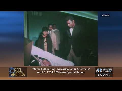 Martin Luther King: Assassination & Aftermath Preview