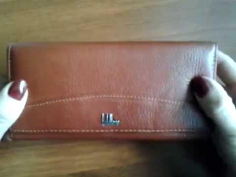 Женский кошелек или портмоне важный аксессуар. В mrsumkin большой выбор стильных и модных женских кошельком и портмоне. Рекомендуем обратить внимание на кожаные женские кошельки и портмоне из натуральный кожи.