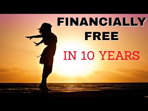 PASSIVE INCOME | How To Retire EARLY In 10 Years Or Less