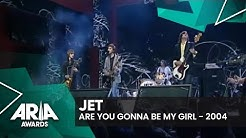 Jet: Are You Gonna Be My Girl   2004 ARIA Awards