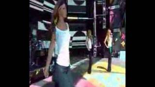 Girls Aloud - Sexy! No No No... [Live At T4 On The Beach]